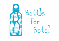 Bottle for Botol